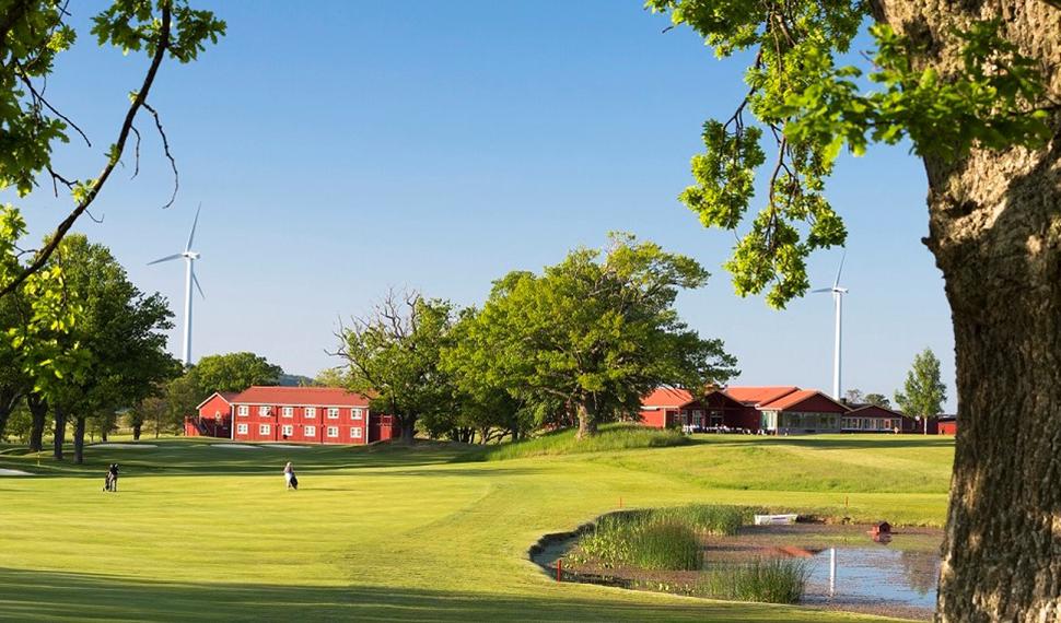 Omberg golfklubb