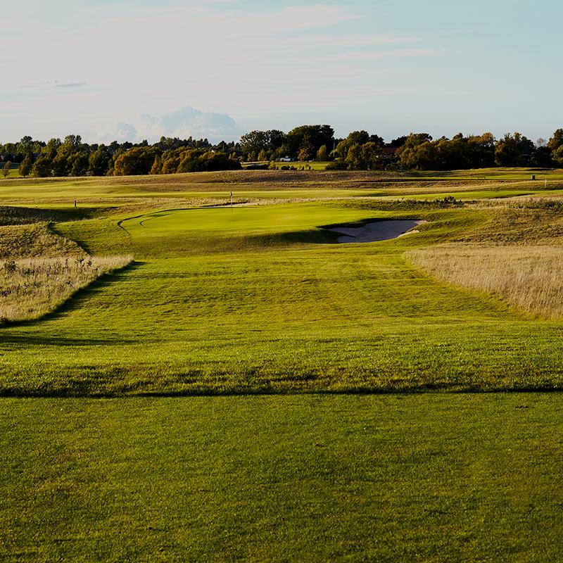 Academy Course på PGA National