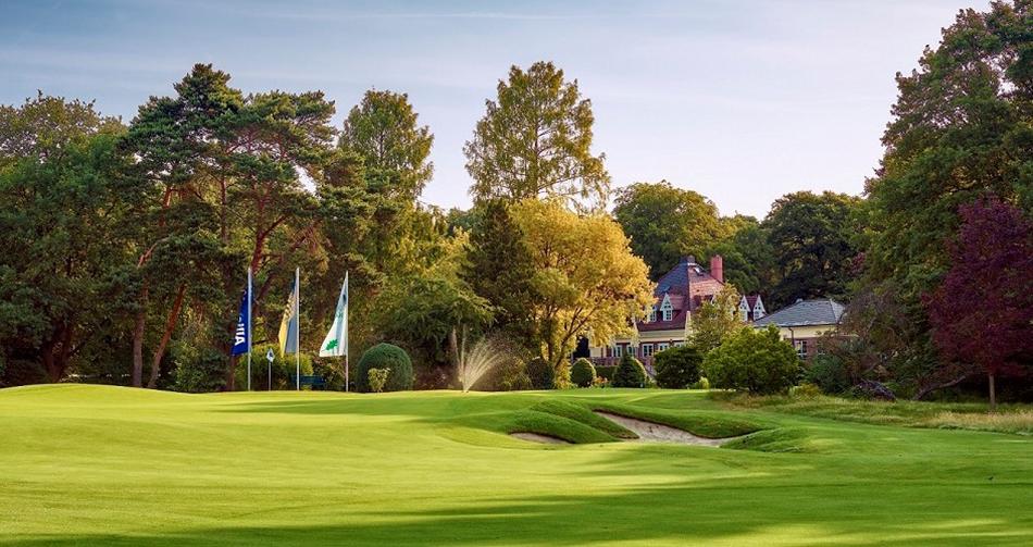 Golf House Frankfurt