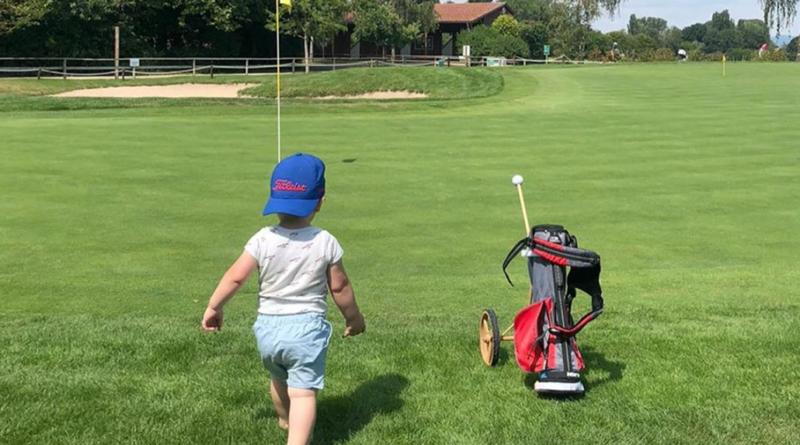 Golf Club Neuhof barn