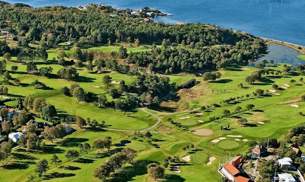 Göteborgs golfklubb
