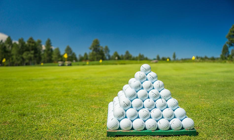 golfpyramid