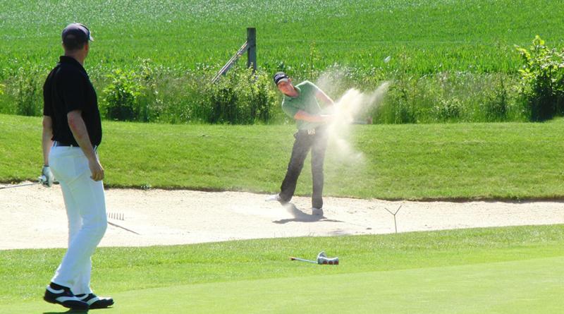 golfspel genre