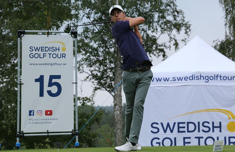 Swedish golf tour