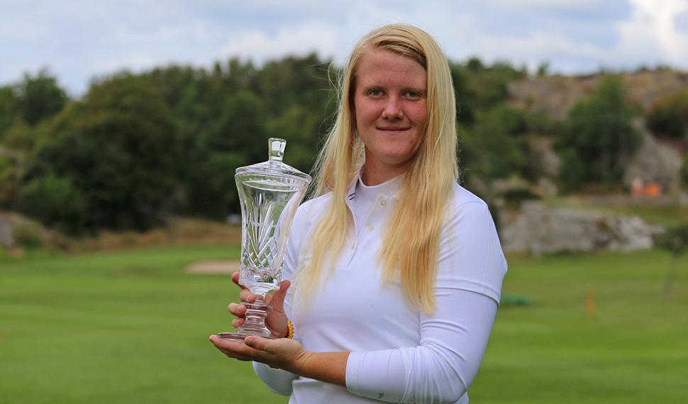 Ingrid Lindblad