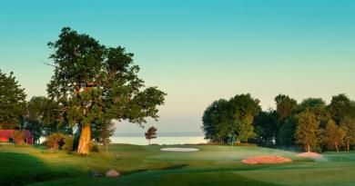 Omberg golfresort