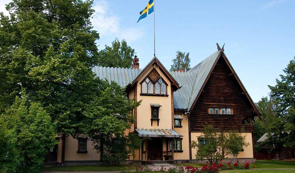Zorngården