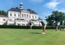 Klubbmästerskap på Bro Hof