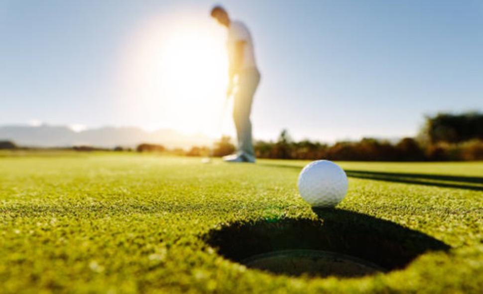 golfbana Falköping gk