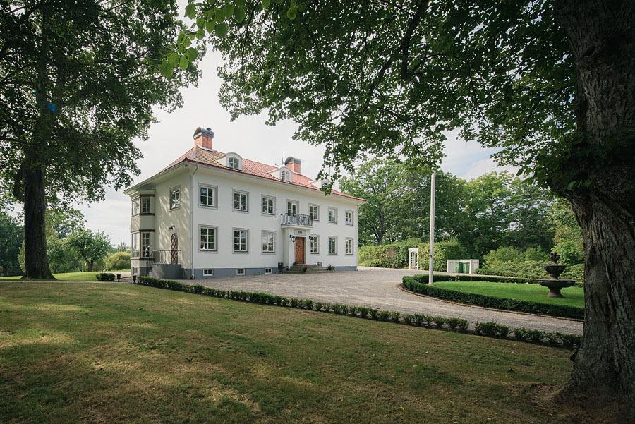 Stora Lundby gård