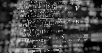 Golfens matematik