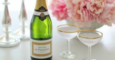 Champagne nyår Pixlabay