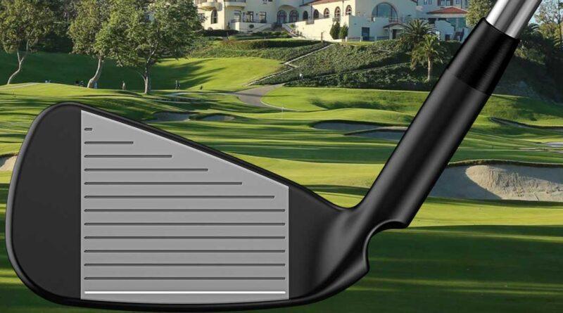 Ping golfklubba