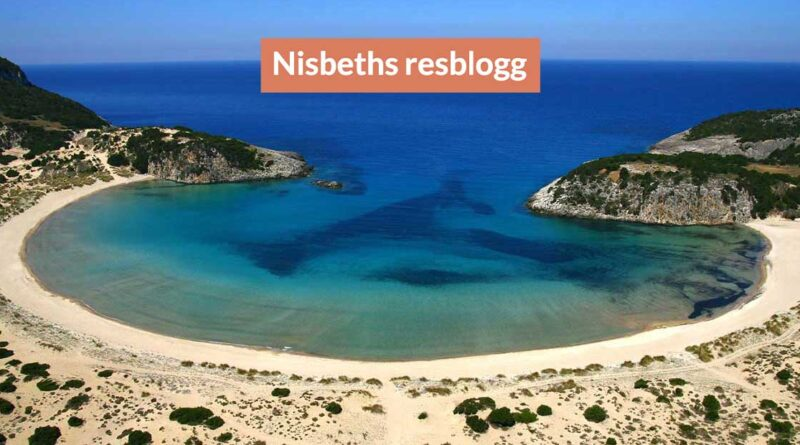 Nisbeths resblogg