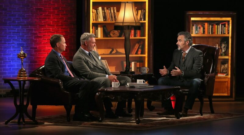 feherty show