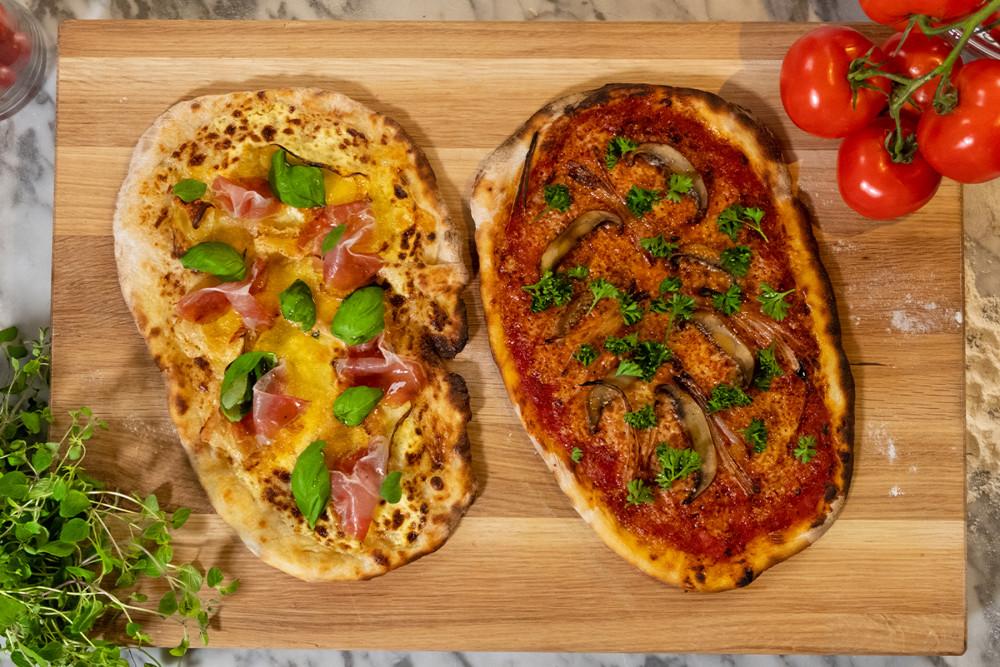 svensk pizza