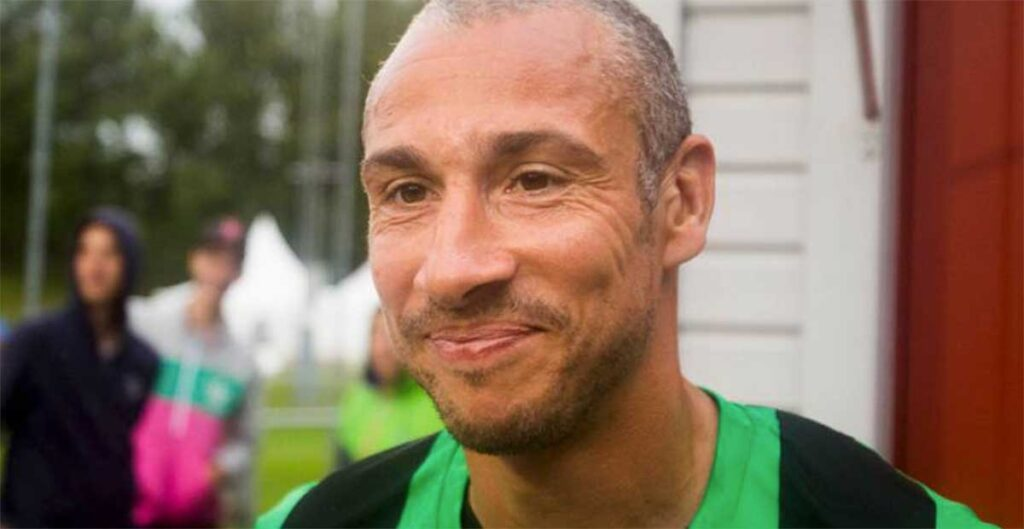 Henke Larsson