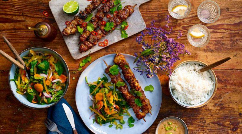 Lo_nneberga2021_kycklingspett_ChiliI-Ingefära_AsiatisktKycklingspett