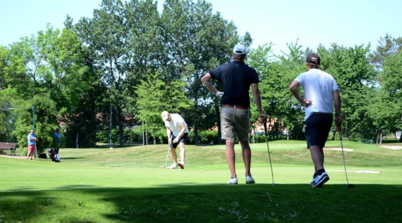särö golf