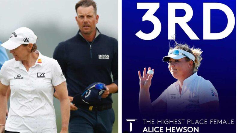Scandinavian Mixed Alice Hewson