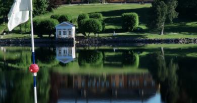 Oslo Golf Club
