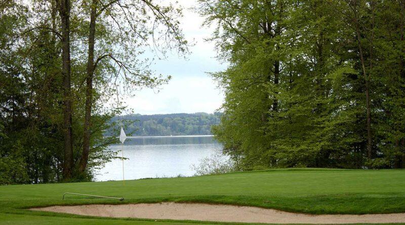 Tyskland golf