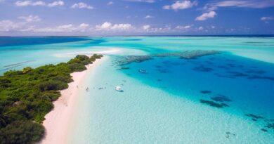 Maldiverna resa
