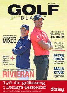 Omslag-Golfbladet