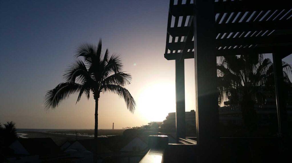 solnedgång-fuerteventura
