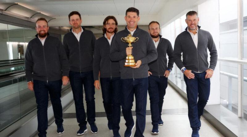 Ryder Cup 2021
