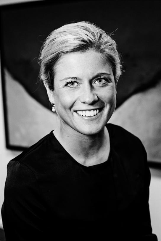 Maria Berggren