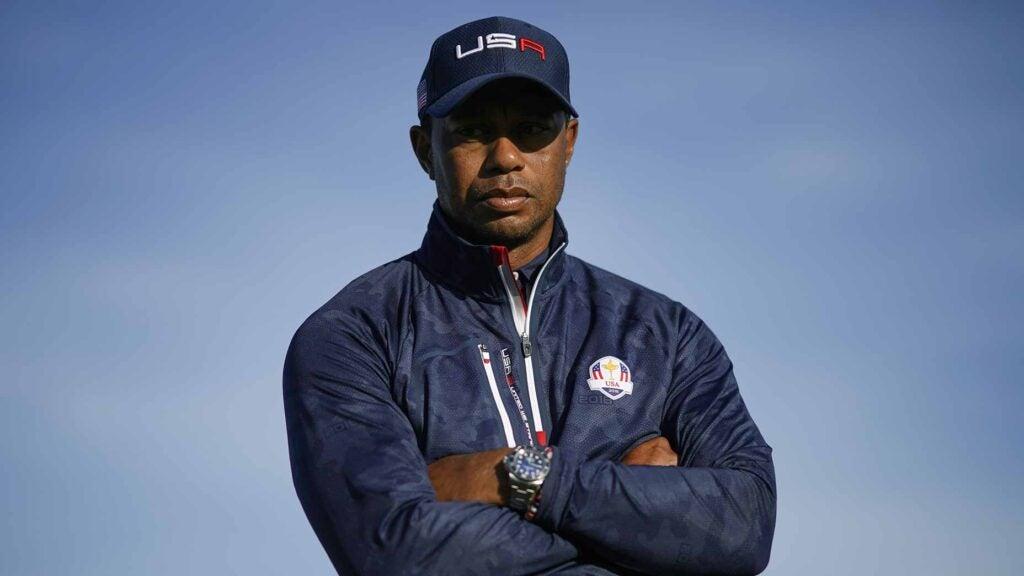 Tiger Woods kan vara nyckeln till seger för USA – Golfbladet