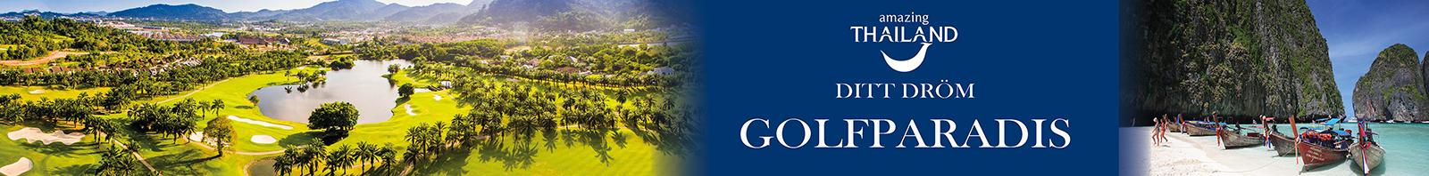 Thailand golf banner 728