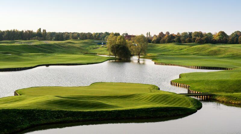 golf le national